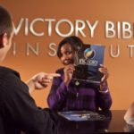 Check Out Victory Bible College